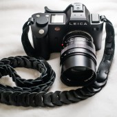 Match Technical Thumbs Up for Leica SL typ 601 camera