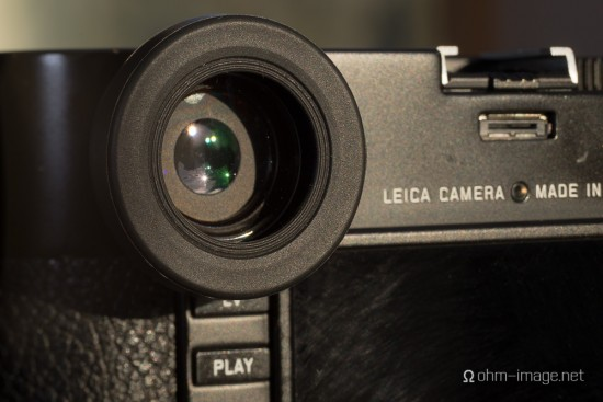 Optical Mag flare - Bresson V1