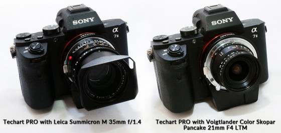 Techart-Pro-Leica-M-to-Sony-E-AF-lens-adapter