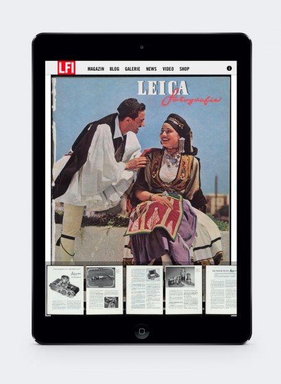 LFI reading sample of issue 2-1954