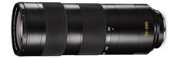 Leica-APO-Vario-Elmarit-SL-90-280mm-f2.8-4-mirrorless-lens