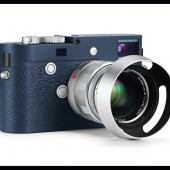 Leica M-P limited eddition camera for Leica Store Frankfurt