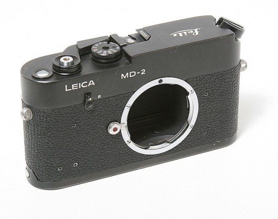 Leica MD-2