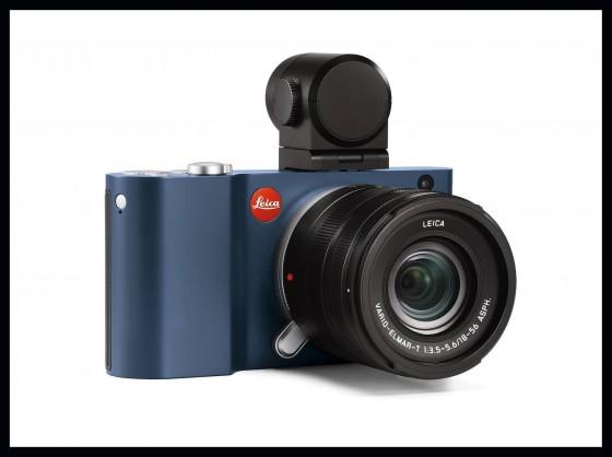 Leica T limited eddition camera for Leica Store Frankfurt