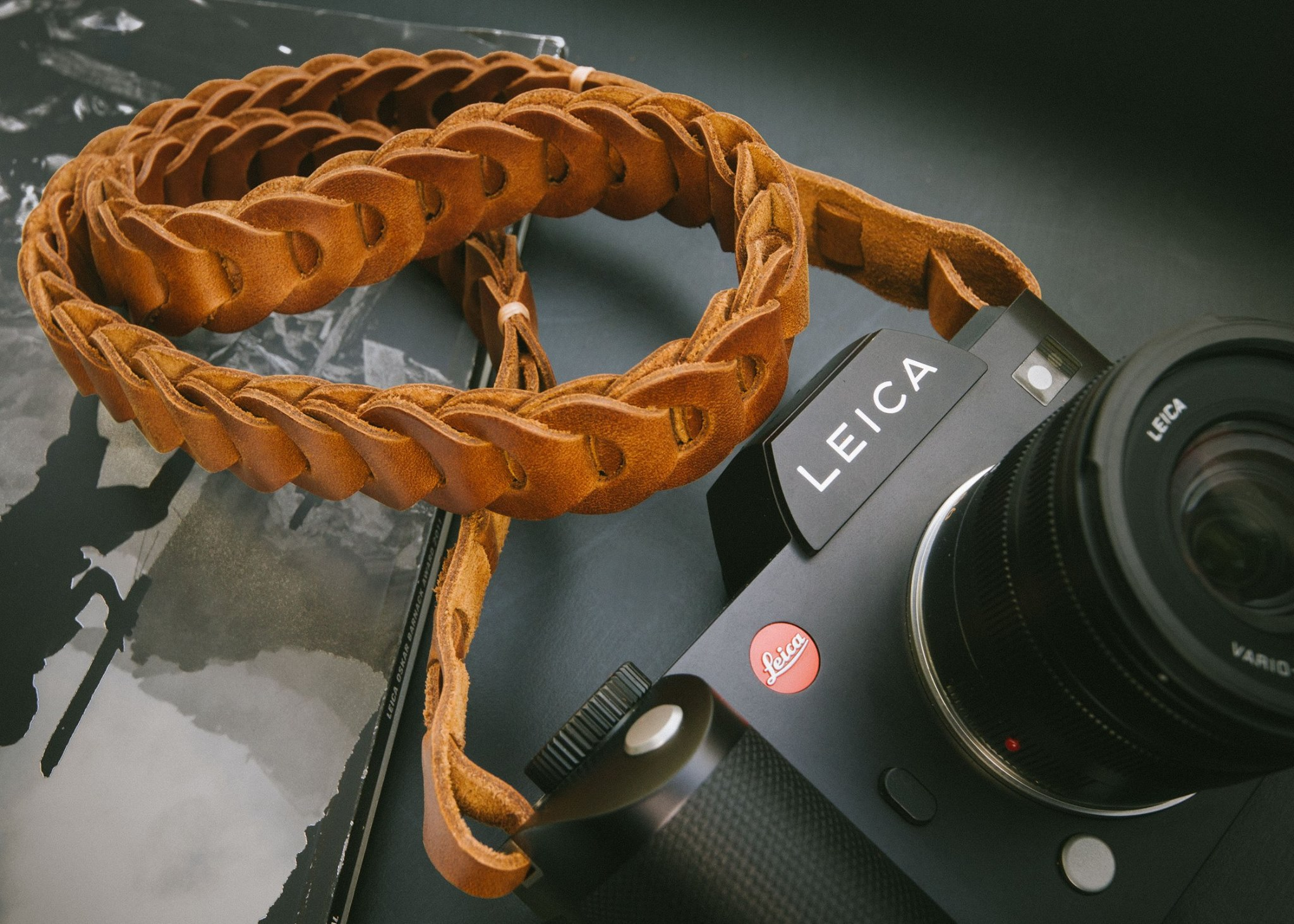 special edition rock n roll leica sl camera strap leica rumors. Black Bedroom Furniture Sets. Home Design Ideas