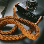Special Edition Rock n Roll camera strap Leica