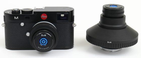 B+W-UV-PRO-prevents-lens-fungus-Leica-mount-2