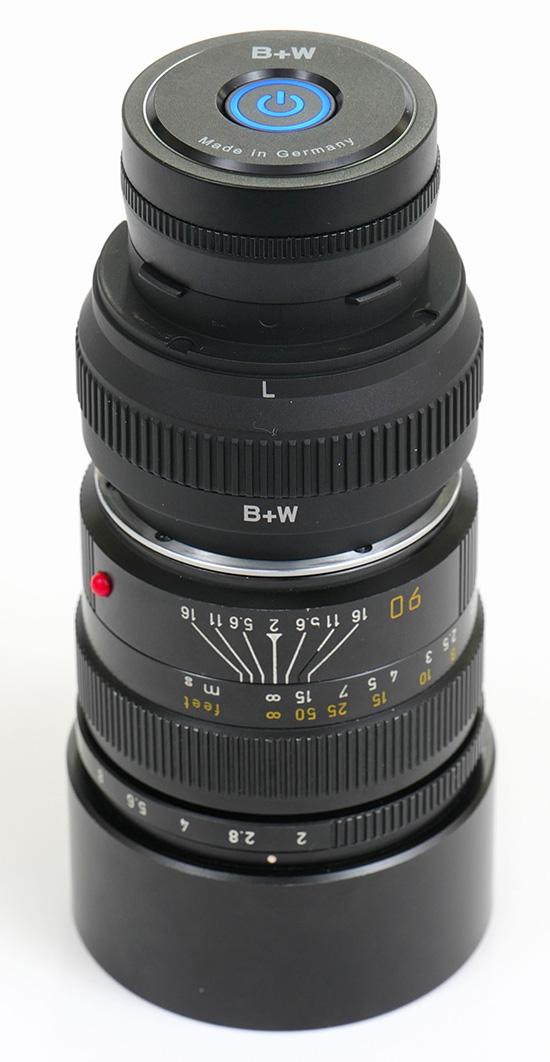 B+W-UV-PRO-prevents-lens-fungus-Leica-mount-3