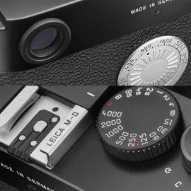 Leica M-D Typ 262 camera top plate