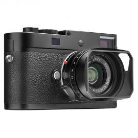 Leica M-D Typ 262 camera with lens