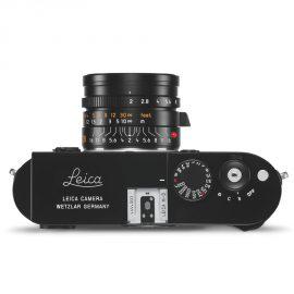 Leica M-D Typ 262 digital rangefinder
