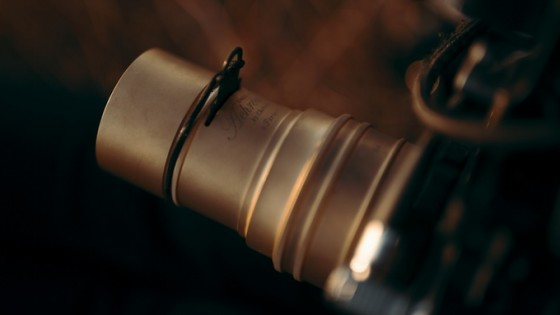 Lomography Daguerreotype Achromat 2.9:64 Art lens for Leica