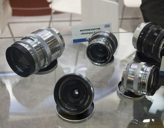 Lomography-Zenit-lenses for Leica L39 M mount