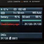 New firmware updates Leica M Typ 240 262 Monochrom 246