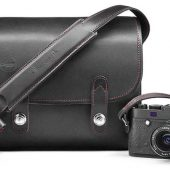 Oberwerth for Leica limited edition camera bag 3