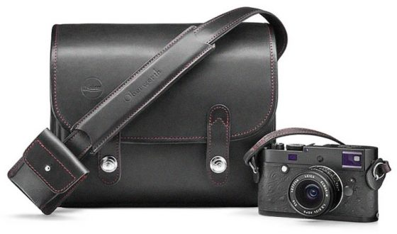 Oberwerth for ‎Leica limited edition ‎camera bag 3