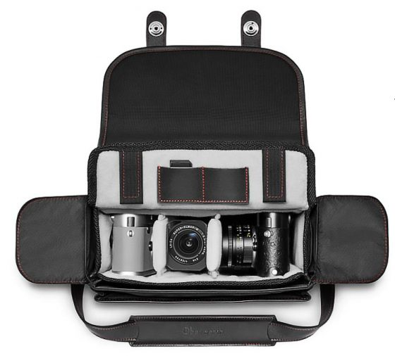 Oberwerth for ‎Leica limited edition ‎camera bag