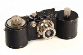 Leica 250 FF camera