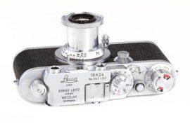 Leica 72 18x24mm Wetzlar camera