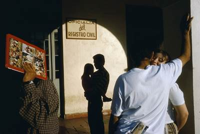 Leica Alex Webb Selections at Photo London