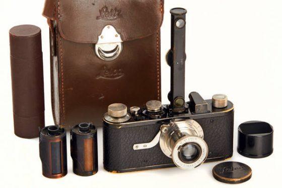 Leica I Mod.A Elmax