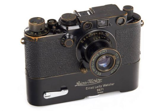 Leica IIIf black Swedish Army MOOLY-C