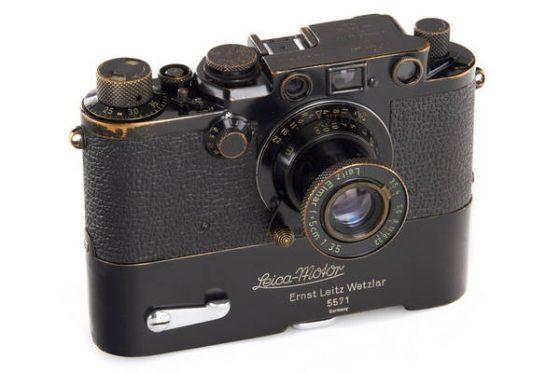 Leica IIIf black Swedish Army MOOLY-C