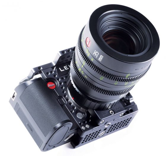 LockCircle-Metal-Jacket-cinematic-production-cage-for-Leica-SL