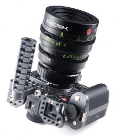 LockCircle-Metal-Jacket-cinematic-production-cage-for-Leica-SL-Typ-601