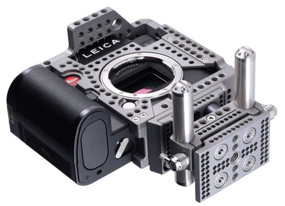 LockCircle-Metal-Jacket-cinematic-production-cage-for-Leica-SL-Typ-601-4