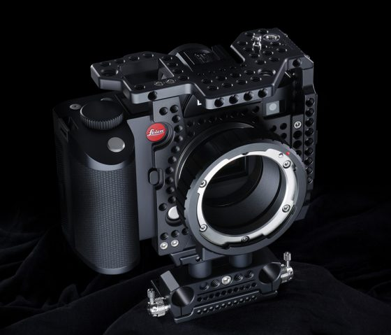 LockCircle-Metal-Jacket-cinematic-production-cage-for-Leica-SL-Typ-601-6
