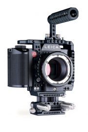 LockCircle-Metal-Jacket-cinematic-production-cage-for-Leica-SL-Typ-601-9