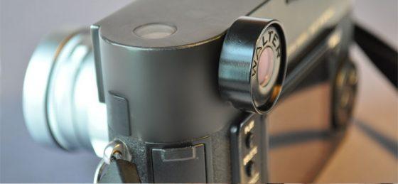 Walter Leica eyepiece