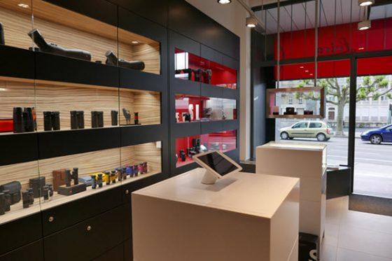 Leica Store Geneva