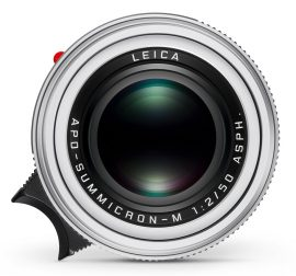 Leica-APO-Summicron-M-50mm-f2-ASPH-lens-in-silver-anodized-finish