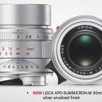 Leica-APO-Summicron-M-50mm-f2.0-ASPH-lens-silver