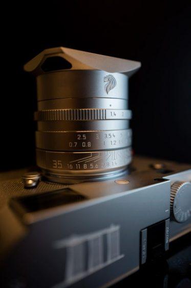 Leica MP Typ 240 limited edition camera Marina Bay Sands 2