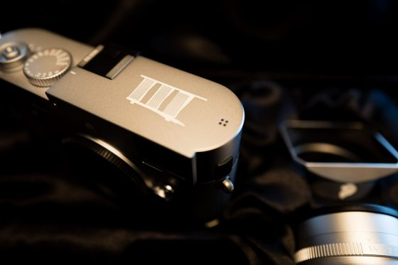 Leica MP Typ 240 limited edition camera Marina Bay Sands 4