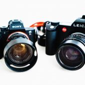 Confession of a Leica M Shooter