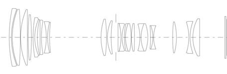 Leica-APO-Vario-Elmarit-90–280-mm-f2.8–4-lens-design