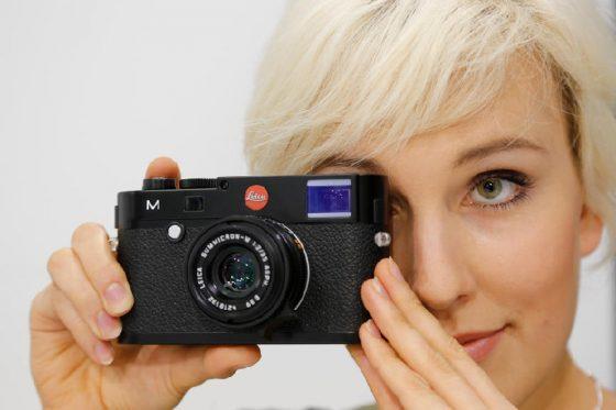 Leica-M-Photokina