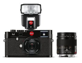 Leica M Typ 262 promo bundles