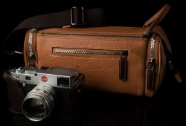 Angelo Pelle M-etropolis and Breus camera bags 13
