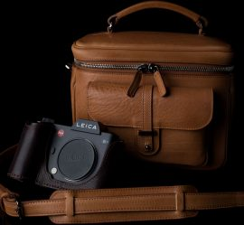 Angelo Pelle M-etropolis and Breus camera bags 3