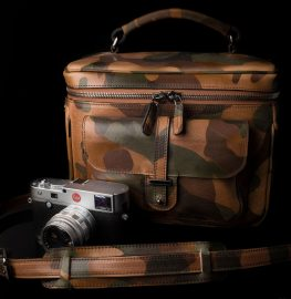 Angelo Pelle M-etropolis and Breus camera bags 6