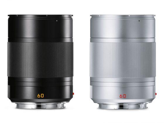 Leica APO Macro-Elmarit TL 60mm f:2.8 ASPH lens
