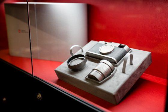 Leica Boutique Montreal 2