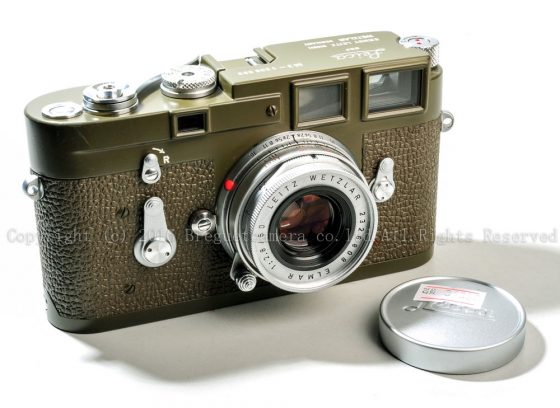 leica-m3-olive-green-military-camera