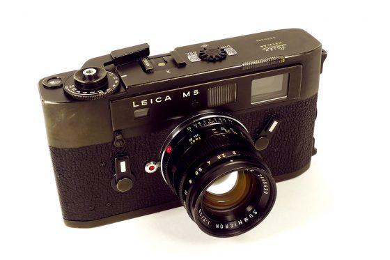 leica-m5-camera