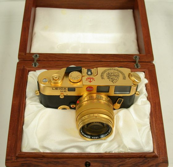 leica-m6-sultan-brunei-gold-1992-limited-edition-1